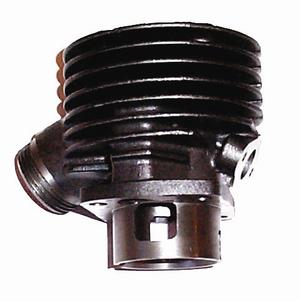 Sachs 3,5 hp fan-cooled cylinder