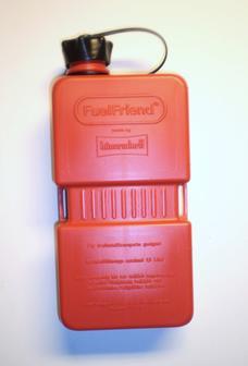 Fuelfriend 1,5L