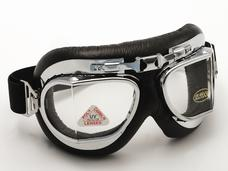 Goggles clear glass