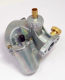 15 mm Ilo carburetor
