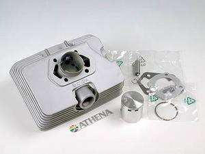 Athena 70cc Supertherm
