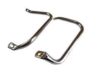 Frame handles MCB Compact