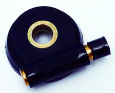 Speedometer drive Zündapp CS50