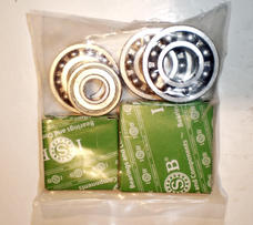Ball bearing set Husqvarna 2 gear hand
