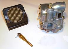 Sachs LKH carburetor, replica with Bing orginal air box
