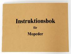 Instruktionsbok MCB (Ilo, HVA, Sachs)