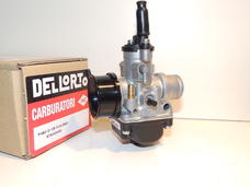 Dellorto Orginal carburetor 21mm (PHBG)