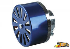 Racing airbox/filter (adjustable)