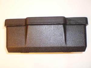 Cockpit casing, square model