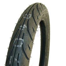 17 Inch Dunlop Semi TT900 2.75X17  Race Tyre