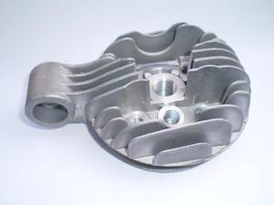 Högeffekttopplock topplock Sachs Flakamotor