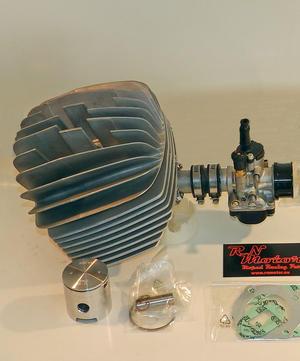 70cc Athena Minitherm trimkit ,solfjäder, Mini