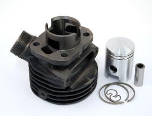 Membrane Cylinder Sachs Tuning kit