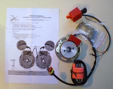 HPI Race ignition (Sachs, Zundapp,Puch)
