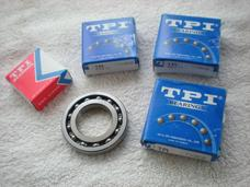 Ball bearing set Zündapp 4/5 speed