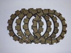 Reinforced clutch discs Husqvarna Flinta NOS